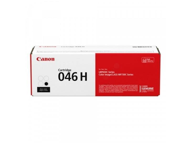 Toner Canon CRG-046HK Black