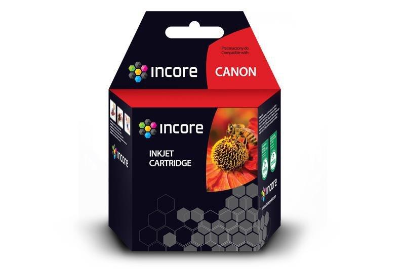 Tusz INCORE do Canon (CLI-571XL) Yellow 15ml