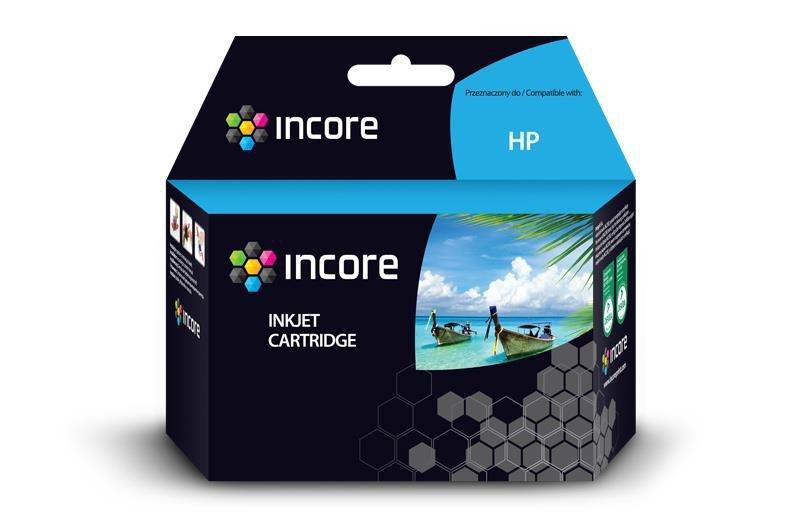 Tusz INCORE do HP 920XL (CD975AE) Black 49ml reg.