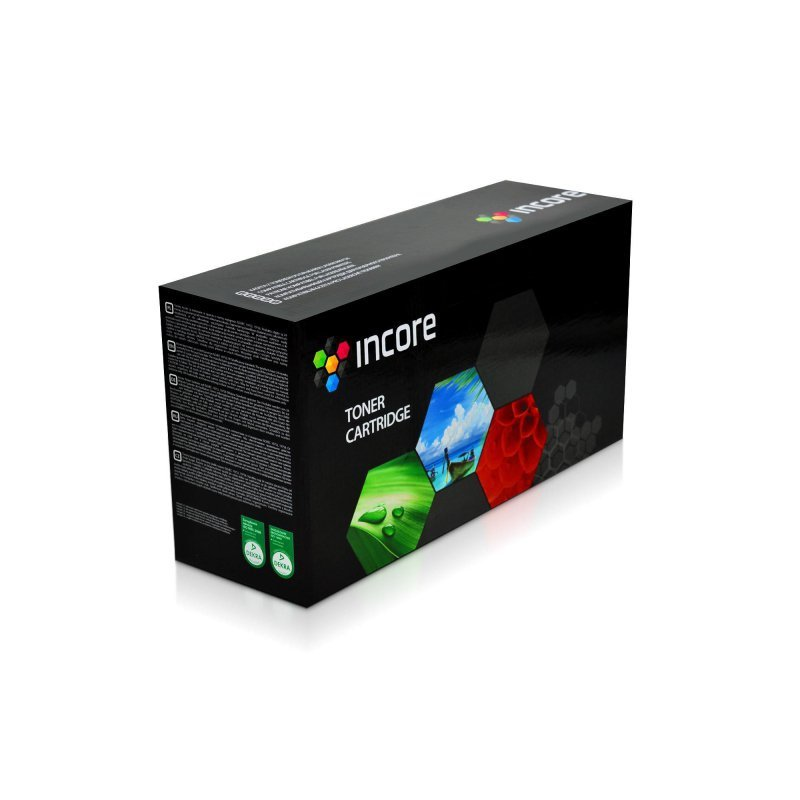 Toner INCORE do HP 26X (CF226X) Black 9000str.
