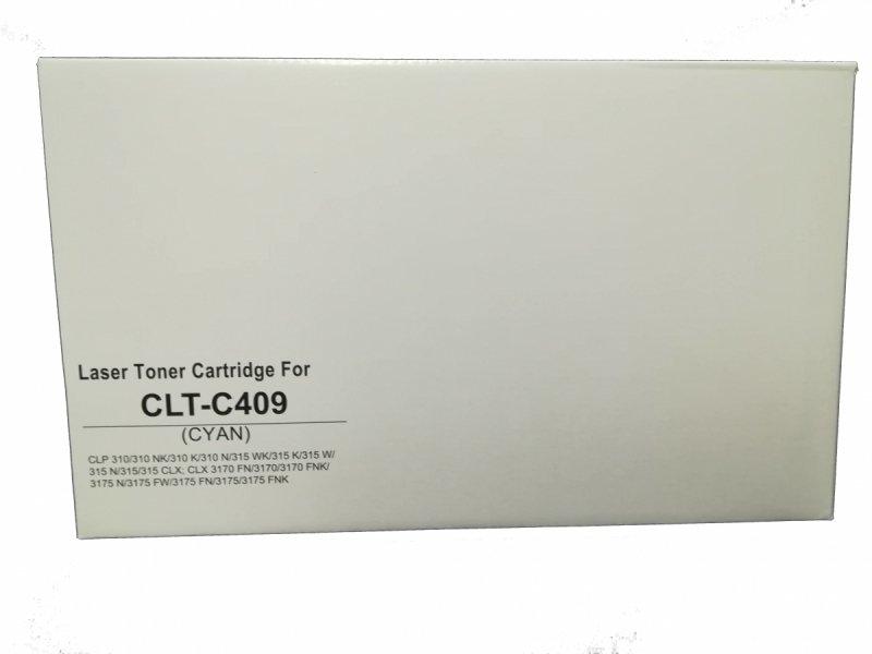 Toner do  Samsung CLP-310 CLP 315 CLX 3170,CLX 3175 CLT-C4092S  CYAN