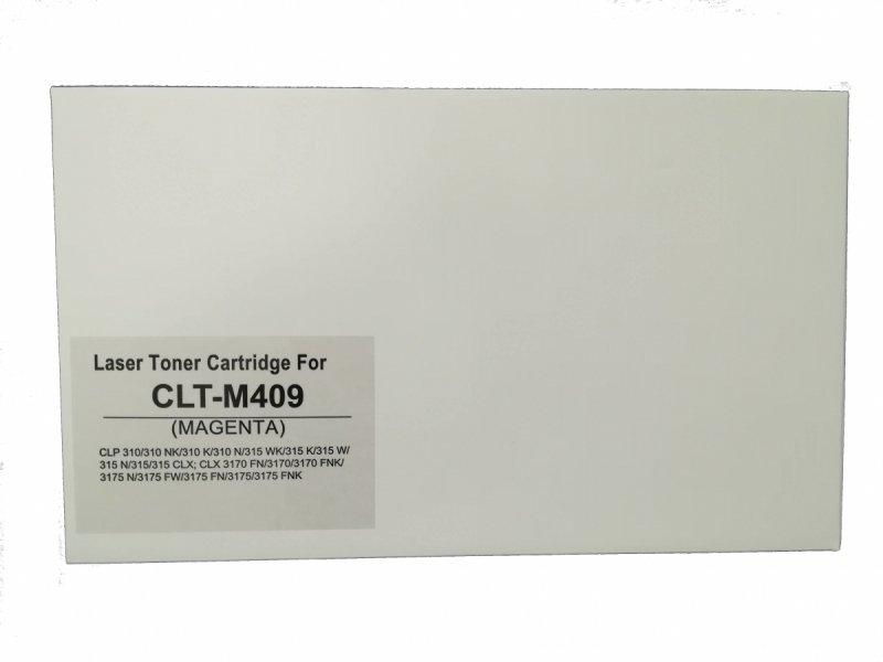 Toner do  Samsung CLP-310 CLP 315 CLX 3170,CLX 3175 CLT-M4092S  MAGENTA