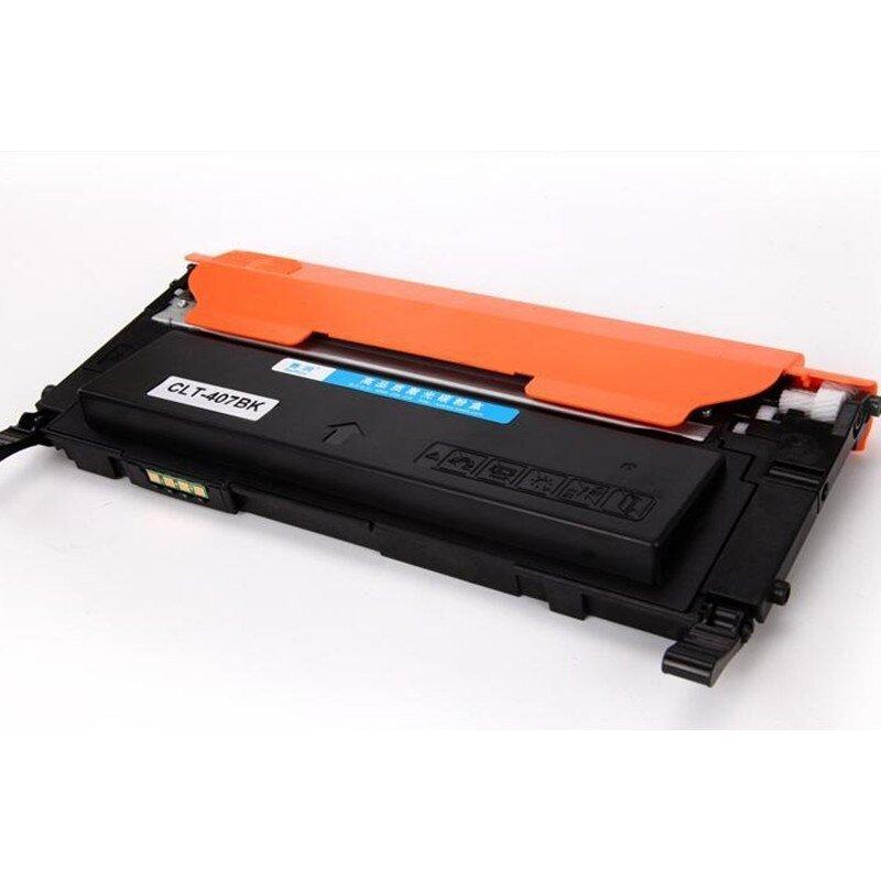 Toner do  Samsung CLP-320 CLP-325 CLX-3180,CLX-3185 CLT-K4072 BLACK