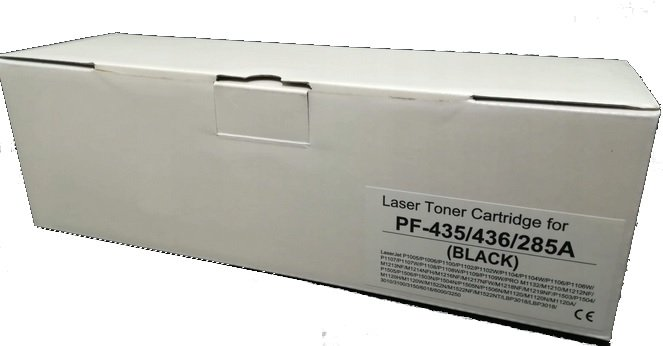Toner  do HP 35A CB435A P1005 P1006