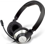 Creative Labs ChatMax HS 720 USB słuchawki z mikrofonem