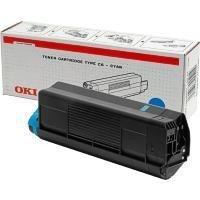 OKI Toner C5650/5750 Cyan  (2k)