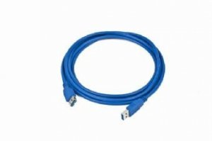 Gembird Przedłużacz USB 3.0 typu AM-AF   3m niebieski