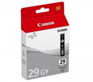 Canon Tusz PGI-29GY szary 4871B001