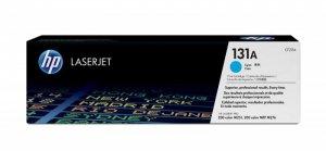 HP Inc. Toner 131A Cyan 1.8k CF211A