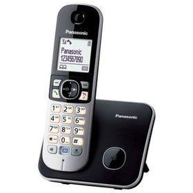 Panasonic KX-TG6811 Dect/Black