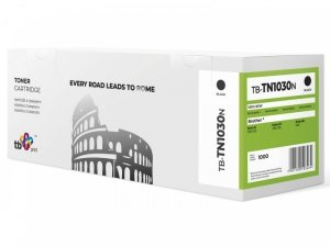 TB Print Toner do Brother TN1030 TB-TN1030N BK 100% nowy