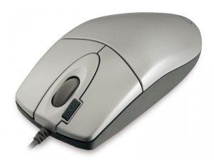 A4 Tech Mysz EVO Opto Ecco 612D Silver USB