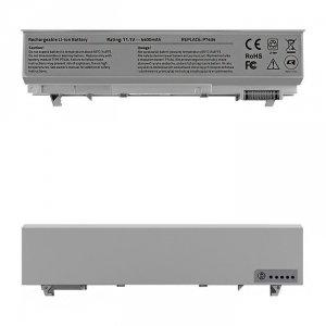 Qoltec Bateria do Dell Latitude E6500 E6410 E6510, 4400mAh, 10.8-11.1V