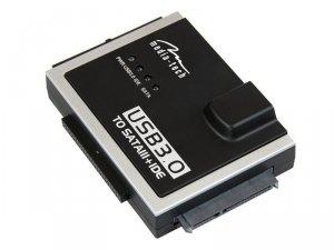 Media-Tech SATA/IDE TO USB CONNECTION KIT PRZEJSCIOWKA KAZDEGO TWARDEGO     DYSKU I NAPEDU SATA/IDE NA USB 3.0