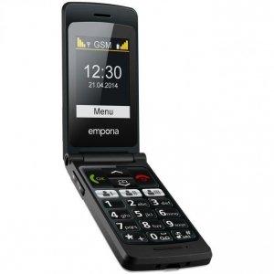 Emporia Flip Basic F220 BLACK