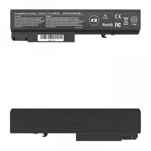 Qoltec Bateria do HP EliteBook 6930p 8440P, ProBook 6550B, 4400mAh,     10.8-11.1V
