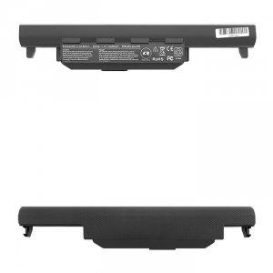 Qoltec Bateria do Asus K55 a32-k55, 4400mAh, 10.8-11.1V