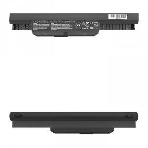 Qoltec Bateria do Asus K53S X54C A32-K53, 6600mAh, 10.8-11.1V