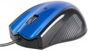 Tracer Mysz Dazzer niebieska USB