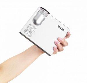 Asus Projektor P3B  DLP LED/WXGA/800AL/100000:1/HDMI/MHL