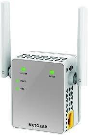 Netgear WiFi Range Extender EX3700 - Essentials Edition