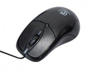 Rebeltec Mysz optyczna USB DUKE