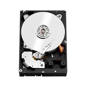 Western Digital HDD Red Pro 2TB 3,5'' 64MB SATAIII/7200rpm