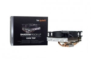 Be quiet! Cooler CPU Shadow Rock LP BK002
