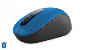 Microsoft Bluetooth Mobile Mouse 3600 - PN7-00023