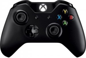 Microsoft Kontroler Xbox One 4N6-00002