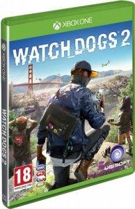 UbiSoft Watch Dogs 2 Xbox One PL