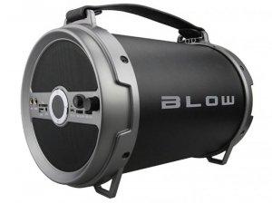 BLOW Głośnik BT-2500 czarny