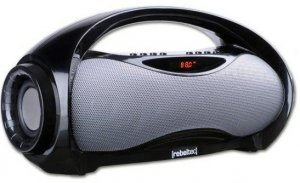 Rebeltec SoundBox 320 przenośny głośnik Bluetooth z funcją FM