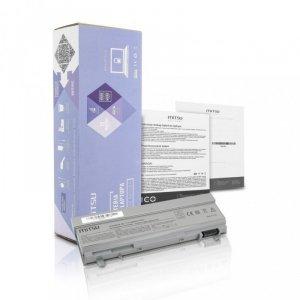 Mitsu Bateria do Dell Latitude E6400 6600 mAh (73 Wh) 10.8 - 11.1 Volt