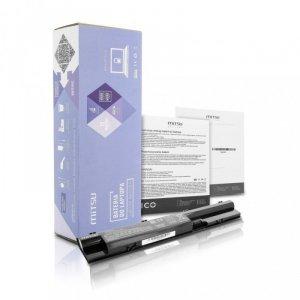 Mitsu Bateria do HP ProBook 440, 445 G1 4400 mAh (48 Wh) 10.8 - 11.1 Volt