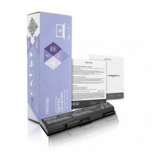 Mitsu Bateria do Toshiba A200, A300 4400 mAh (48 Wh) 10.8 - 11.1 Volt