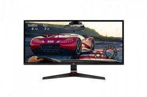 LG Electronics Monitor 29 29UM69G-B IPS 21:9 FullHD