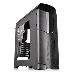 Thermaltake Versa N26 USB3.0 Window - Black