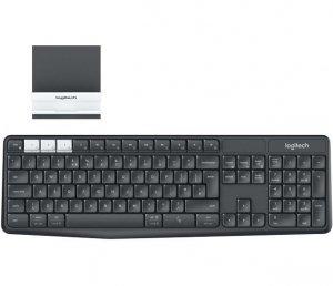 Logitech K375s Multi-Device Keyboard 920-008181