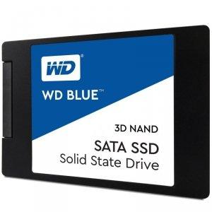 Western Digital Blue SSD 500GB SATA 2,5'' WDS500G2B0A