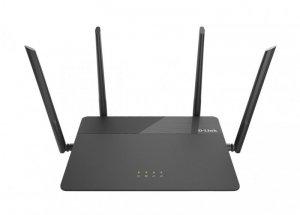D-Link DIR-878 Router AC1900 1xWAN 4xLAN-1Gb