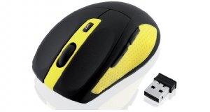 iBOX Mysz Bee2 Pro optyczna  bezprzewodowa