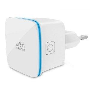 Techly Wzmacniacz sygnału WiFi AP 300N 2.4GHZ