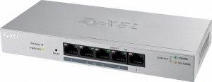 Zyxel GS1200-5 5Port Gigabit webmanaged Switch GS1200-5-EU0101F
