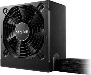 Be quiet! Zasilacz System Power 9 600W 80+ BRONZE BN247