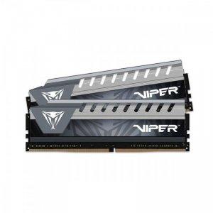 Patriot DDR4 Viper Elite 16GB/2666(2*8GB) Grey CL16
