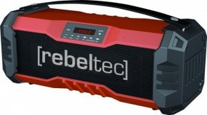 Rebeltec Głośnik Bluetooth SoundBox 350