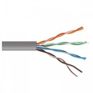 Maclean Kabel skrętka UTP Cat 5e CCA 50m MCTV-578