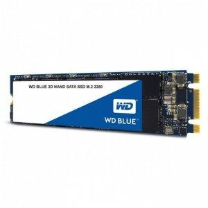 Western Digital Blue SSD 1TB SATA M.2 2280 WDS100T2B0B