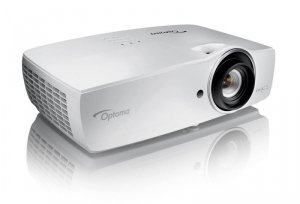 Optoma Projektor WU470 DLP WUXGA 5000, 20000:1 RJ45 RS232